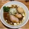 佐々木製麺所 - 料理写真:醤油そば特製 1000円