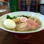 拉麺 イチバノナカ -