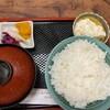 とんかつ後楽 - 料理写真:ロースかつ定食ご飯大盛り