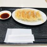 東京餃子軒 - 料理写真:料理