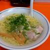 いこい - 料理写真:澄んだスープの塩ラーメン