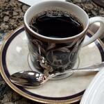 Cafe de KAORI - 苦味が少なく、すっきりみずみずしい味わい。