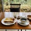 Nicol - 料理写真:アップルパイセット1100円