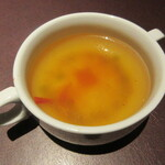 アリユメ - 【スープ】