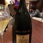 フィラー ワイン&シガー -