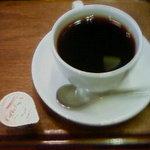 上島珈琲店  - ブレンドSSサイズ