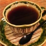 ぶな - ブレンドコーヒー