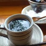 14110481 - 広瀬川ブレンド+コーヒーぜりー