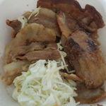 吉野家 - 豚丼