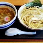 常勝軒 - 料理写真:つけ麺 並 780円込