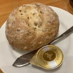 さわやか - ライ麦っぽい酸味のないライ麦パン