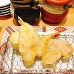 博多天ぷら やまみ -
