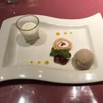 イタリアン食堂 Le gare -