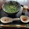 お食事処 つくし - 料理写真:塩そば(730円)