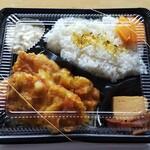 味のデパート MARUKAMI - チキン南蛮弁当