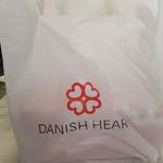 デニッシュハート - デニッシュハートの袋 【 2012年7月 】