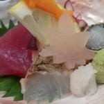 折鶴 - お刺身