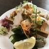 和食処 九助 - 料理写真:つぶ貝刺し