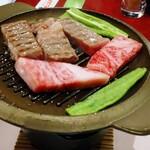 レストラン かわせみ - 料理写真: