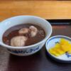 川端ぜんざい広場 - 料理写真: