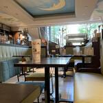 ブックハウスカフェ -