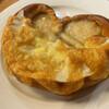 ベッカライ コンディトライ ヒダカ - 料理写真:チーズプレッツェル