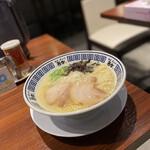 麺道 而今 総本家 -