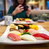 fuugetsusushi - 料理写真:上握り