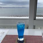 cafe 海と硝子 - ドリンク写真: