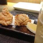 居酒屋 幅 - 鶏ザンギ