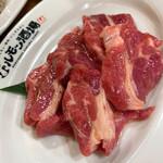141144763 - 【2019年11月】お肉。