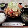 やきかつ太郎 - 料理写真:やきかつ並定食