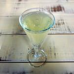 ル・パルファン - ドリンク写真:ノンアルコールの食前酒