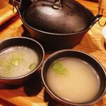 炭火焼鳥 木鶏 - 料理写真: