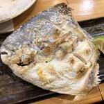 漁火 - マナカツオ塩焼き