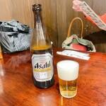 141158580 - 瓶ビール