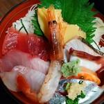 きんめ家 - 料理写真: