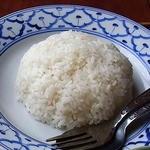アジアンキッチン サワディー - ライス