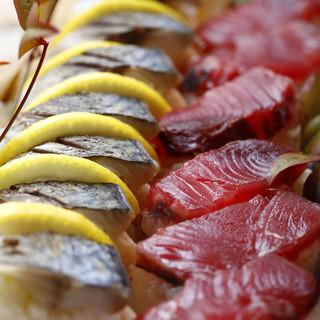 うまい魚を食わいちゃる!新鮮な鰹(かつお)を食わいちゃる!!