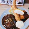 Peizan - 料理写真:町洋食だから、下手なタルタルよりマヨで十分なのだ