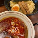 つけ麺 きらり - 料理写真:辛つけ麺大