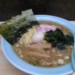 14117980 - 大盛り味玉(麺2玉)
