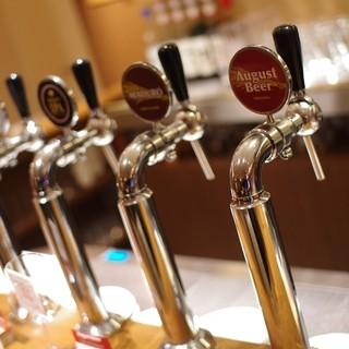 工場直送のクラフトビール『アグスビールシリーズ4種類』