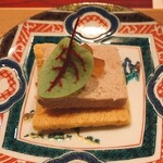 Izakayatanuki - アグー豚のリエット