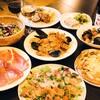 Piccolo - 料理写真:3名様〜30名様までご宴会コース取り揃えております。