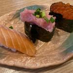 江戸前 びっくり寿司 -