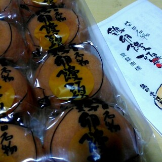 鶏卵堂 - 料理写真:薄皮饅頭っぽく見えますが、実物はもう少し薄くパンケーキ的生地感。