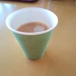 ポートテラスカフェ - コーヒー美味しい