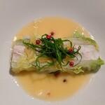 レストラン ラ・フォンテーヌ -