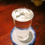 下北沢 鯛家 - 地酒、黒龍